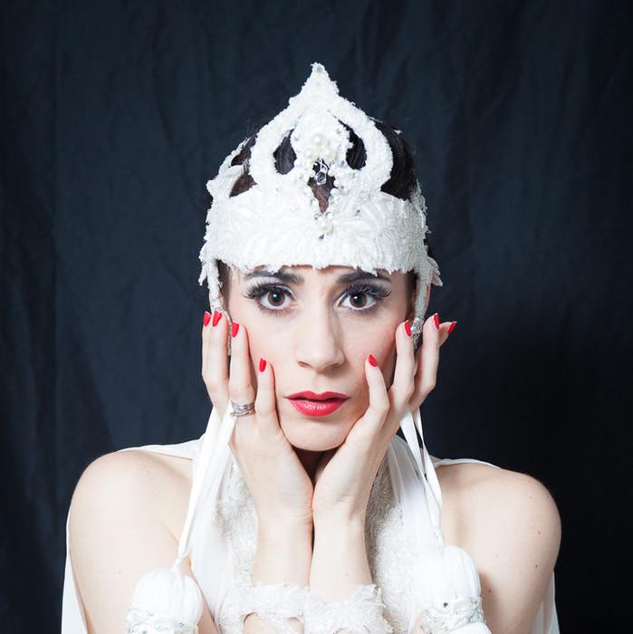 Mademoiselle Parfait de la Neige